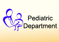 Pediatrics Department